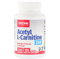 アイハーブで買えるL-カルニチンのサプリメント