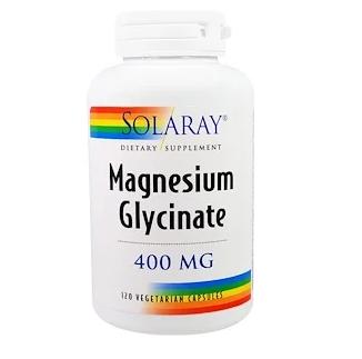 グリシン酸マグネシウム